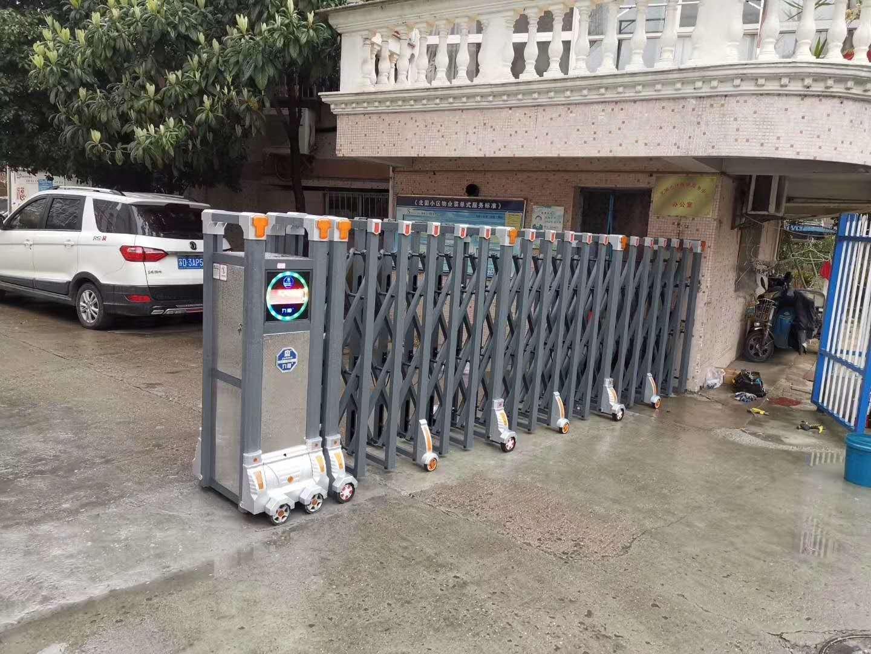 溧陽維修電動門|供應常州電動伸縮門維修保養
