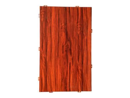 仿木纹铝单板-天津木纹铝单板厂-天津木纹铝单板厂家