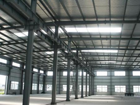 钢结构工程预算费用是由什么构成?