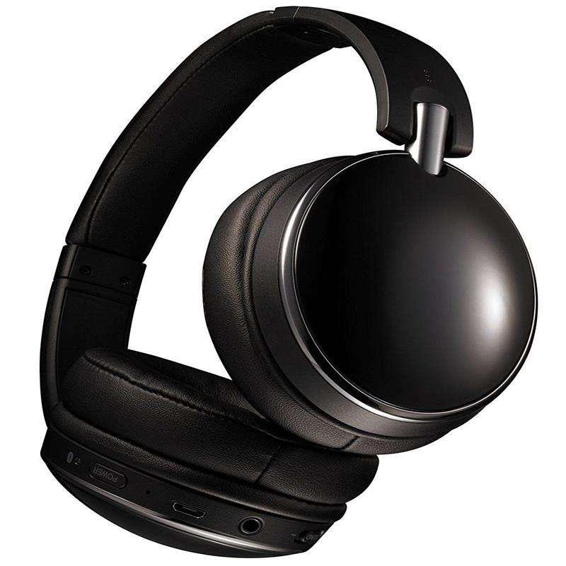 工业降噪蓝牙耳机的降噪原理介绍