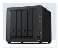 &群晖NAS 存储备份服务器 DS418play 山东代理