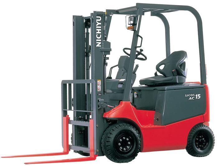 手摇电动叉车-滏阳砖机厂提供销量好的电动叉车