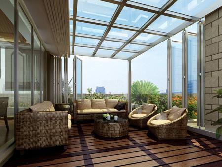 阳光房-玻璃阳光房-高档阳光房-露台阳光房