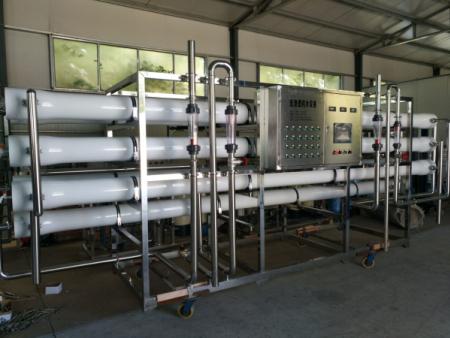 反渗透水处理万博体育平台生产商-大量供应质量优的反渗透净水万博体育平台