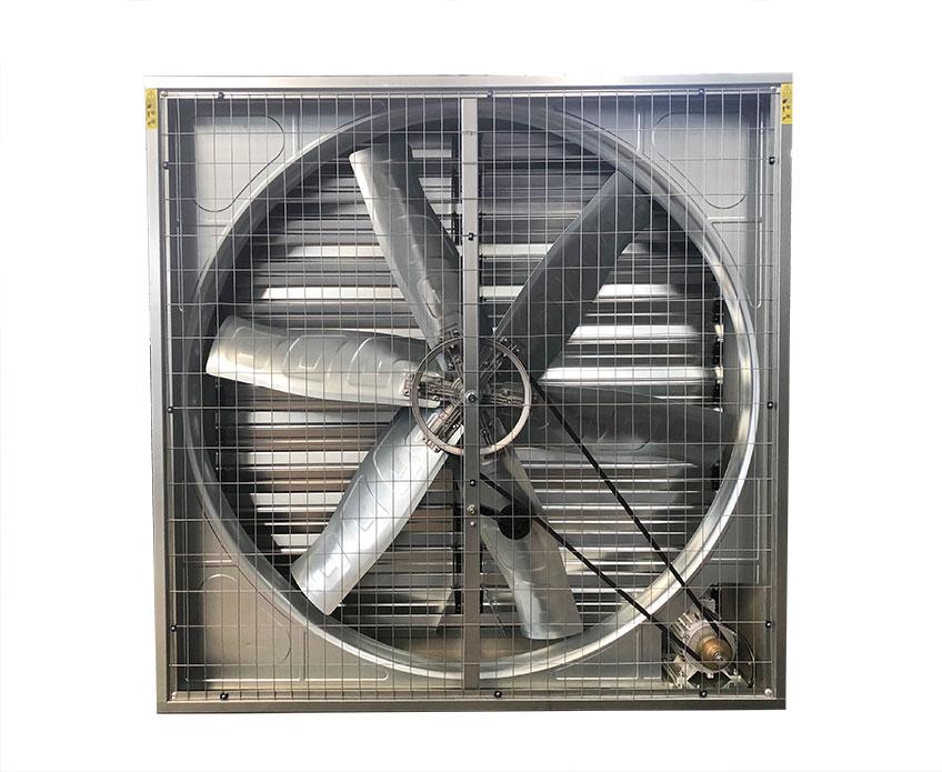 四川温室通风设备_山东优惠的重锤负压风机哪里有供应