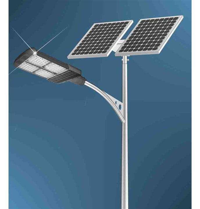廣西百色太陽能路燈廠家批發價格