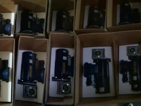 快速门防爆电机生产|上海质量良好的快速门防爆电机批售