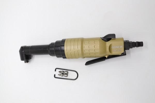 气动螺丝刀-工牛气动工具 专注锁螺丝专业厂家