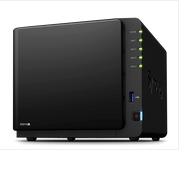 &NAS 群晖存储服务器RS815+【业内一线品牌】山东总代