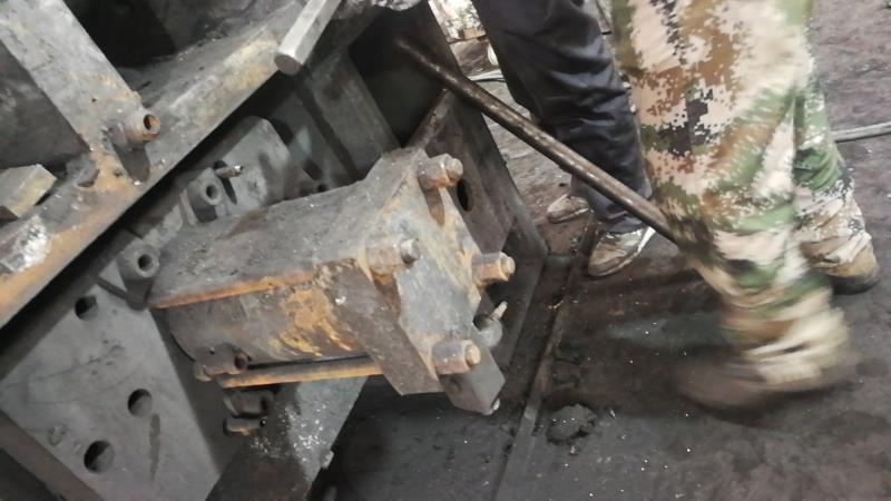 东莞冲床维修-瑞鑫机械提供划算的金丰冲床维修