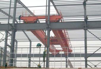 桥式起重机安装公司怎么选_河南好的起重机安装服务供应