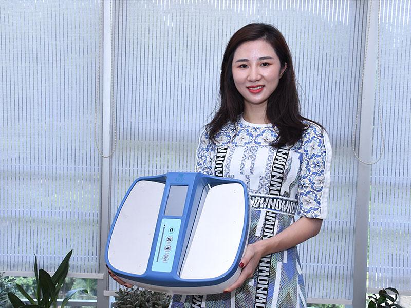 广东御道轩-葆姿龄细胞共振仪如何调理亚健康