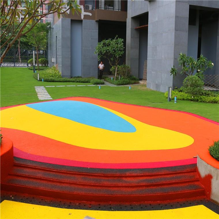 硅PU球场的优缺点-北京硅PU球场厂家-北京硅PU球场厂