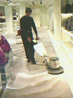 高空外墻粉刷—防水補漏—石材清潔護理_良友清潔
