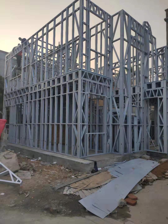 福建钢结构房屋-轻钢房屋优势-轻钢房屋销售