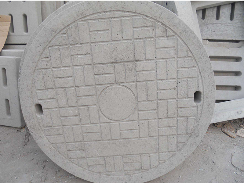 青海井圈井盖_西宁下水井盖厂家找伟通水泥制品