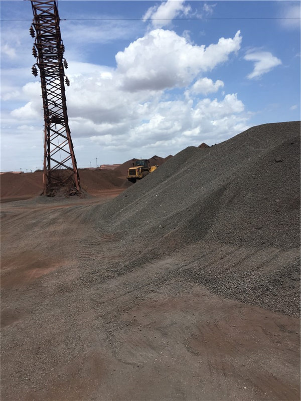 青岛铁矿石原料咨询-哪儿有技术资金合作