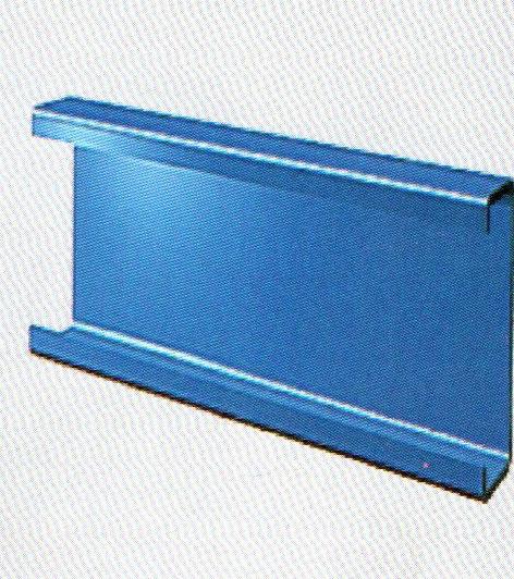 c型钢_不锈钢彩钢板-甘肃佳兴伟业钢结构彩钢工程