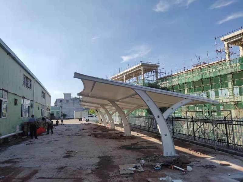 福建钢结构膜结构材料设计|不锈钢型材价格