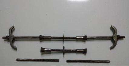 寧夏三段式止水螺桿價格行情_哪兒有賣具有口碑的三段式止水螺桿