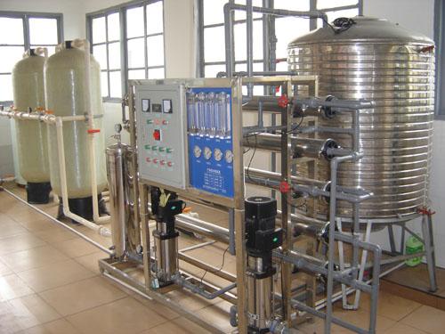 甘肃水净化设备 甘肃桶装水设备销售 兰州纯净水价格