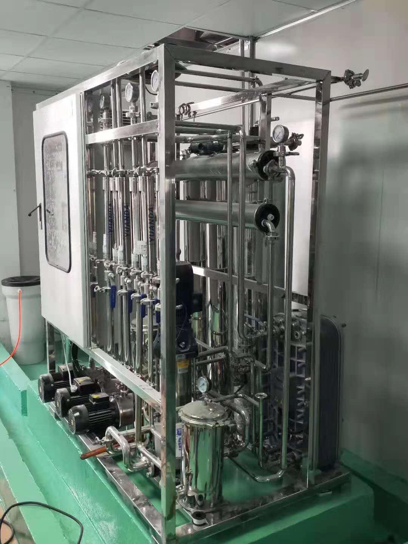 小區凈化水設備|甘肅超值的水凈化設備供應