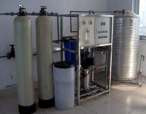兰州软化水设备-拉萨山泉水设备-拉萨大型反渗透设备