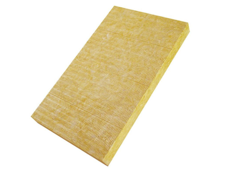 岩棉板是什么材料做的