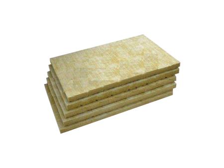 兰州岩棉板施工方案及工艺