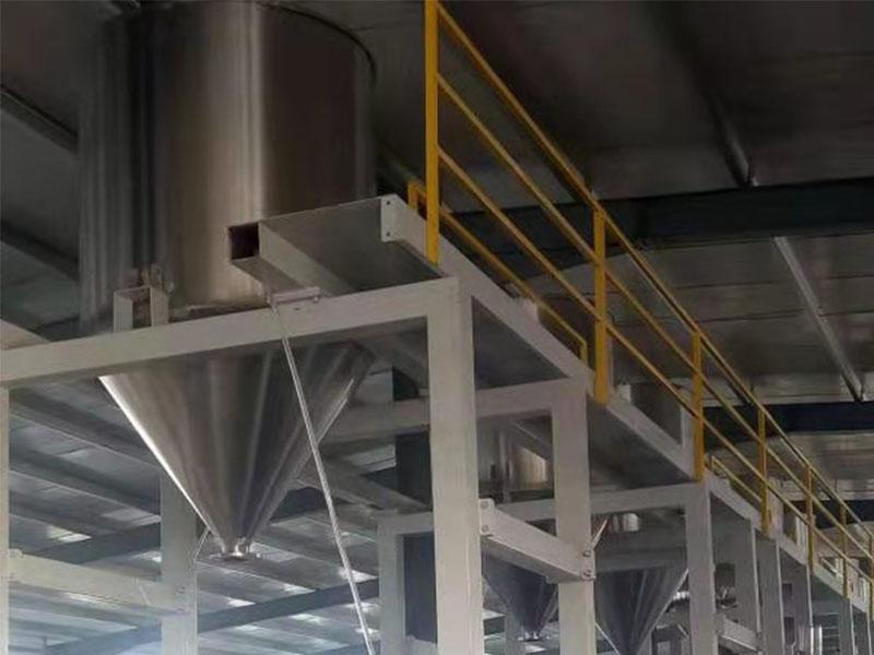 福建可靠不锈钢锥形桶生产厂_莆田不锈钢制品安装