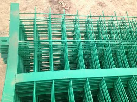 鋅鋼護欄的優點誠林建材告訴您-讓您用的放心!