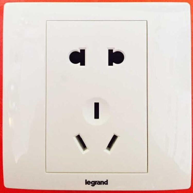成都义诚信的成都TCL罗格朗工程开关插座没存系列怎么样_TCL罗格朗开关价格