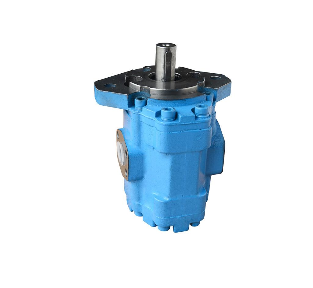 济南长江系列油泵-隆海液压件长江系列油泵生产厂