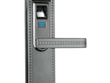 定制指纹锁-买质量好的指纹锁陈方门窗