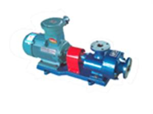 减压蒸馏真空出料什么泵能解决?