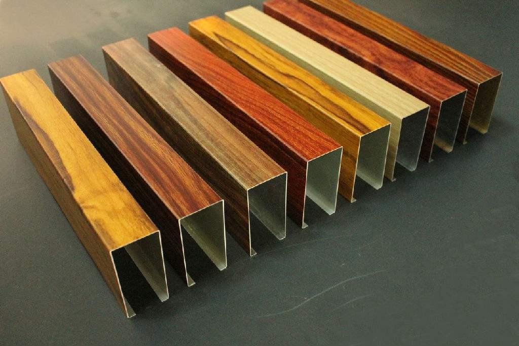 鋁方通,型材鋁方通,型材鋁方通廠家