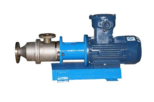 生物柴油行業蒸餾裝置配套真空出料泵