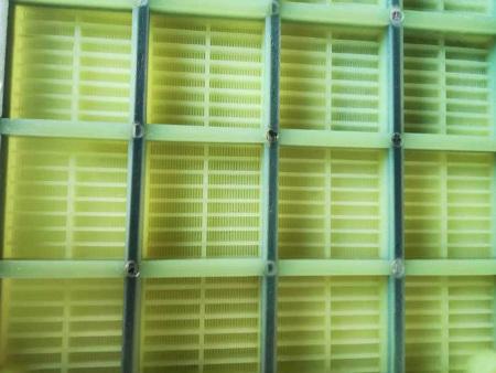 聚氨酯筛板哪里卖【跟着感觉走】聚氨酯筛板哪里有