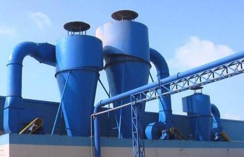 甘肃鸿运不锈钢通风排烟提供好的工业除尘器-宁夏工业除尘器报价