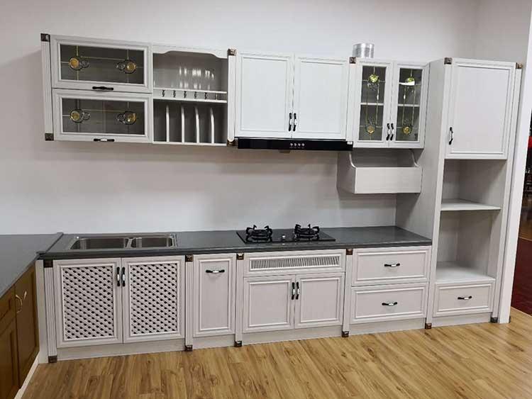 櫥柜定制-新款櫥柜到哪買