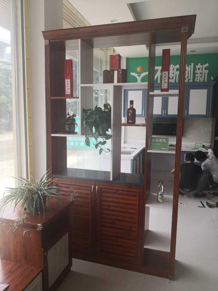 酒柜厂商-海南专业的酒柜生产厂家