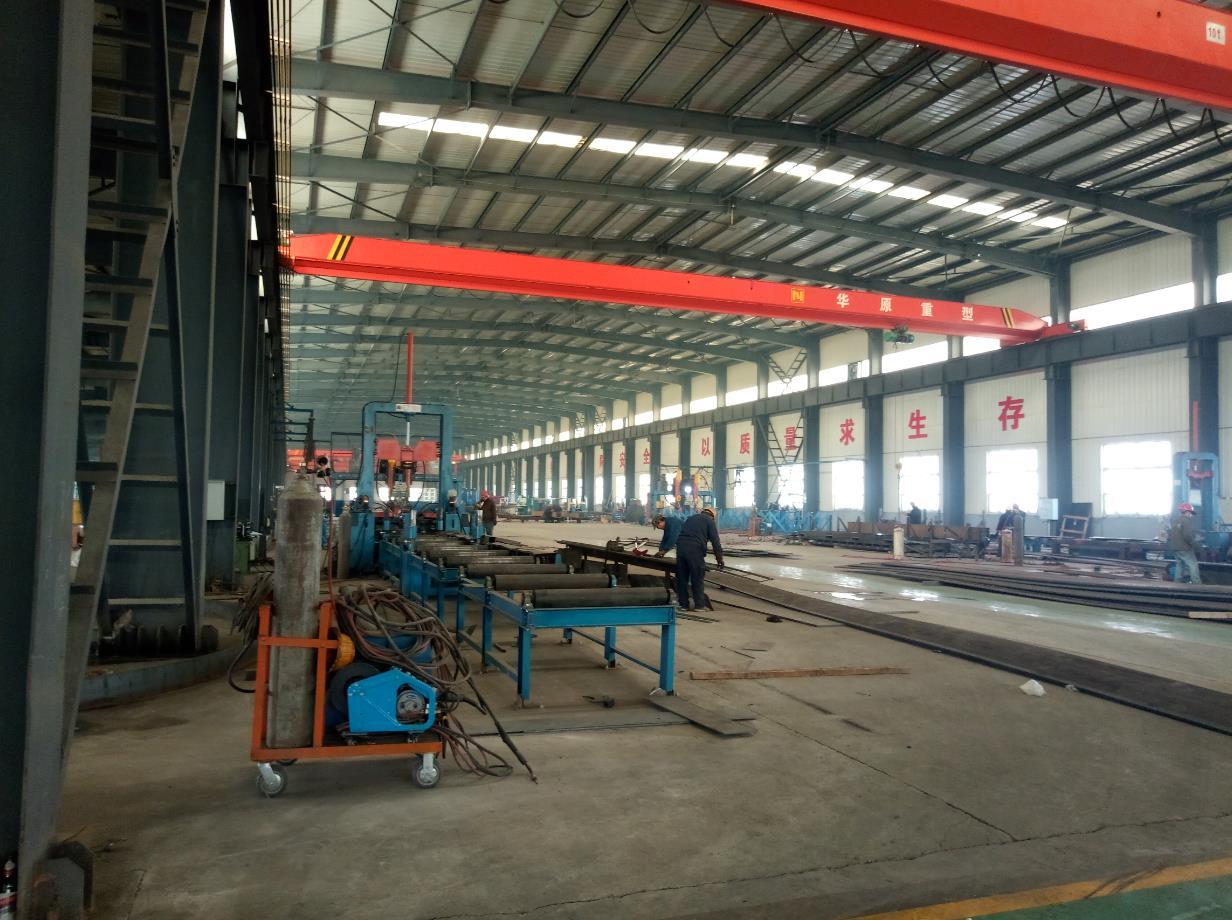 钢构厂家-呼伦贝尔钢构认准呼伦贝尔华晟钢结构