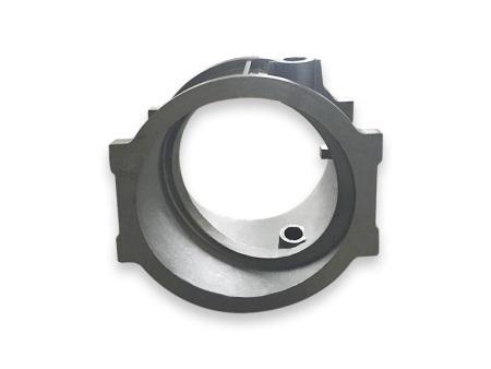 展煌机械提供质量良好的树脂砂铸造设备湖北树脂砂铸件