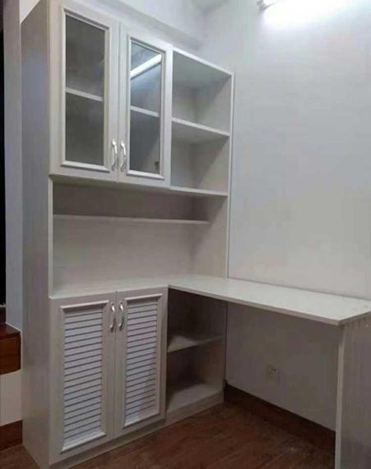 海南书柜-供应旭隆科技品质好的衣柜