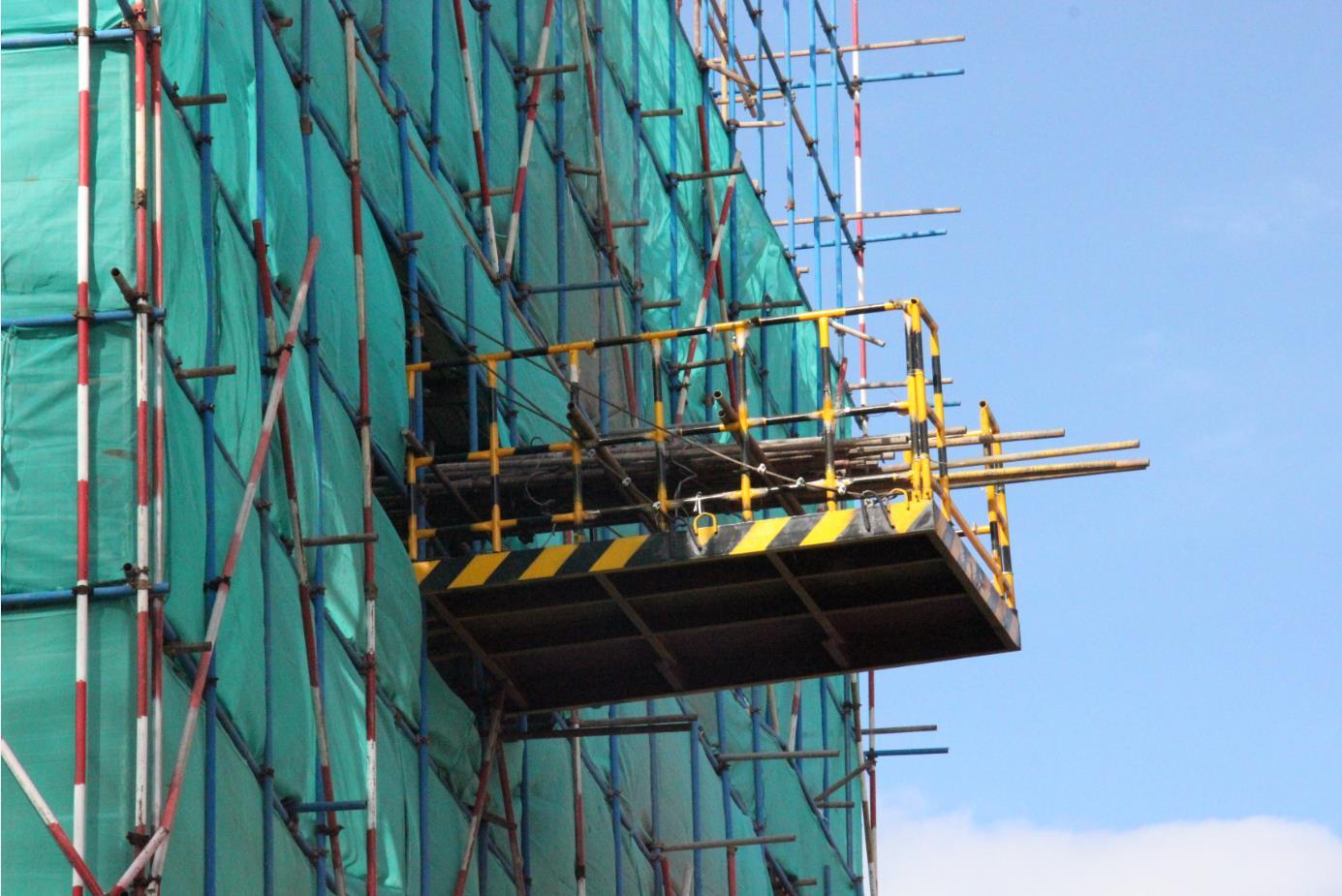 钢平台哪家好-呼伦贝尔钢结构工程项目