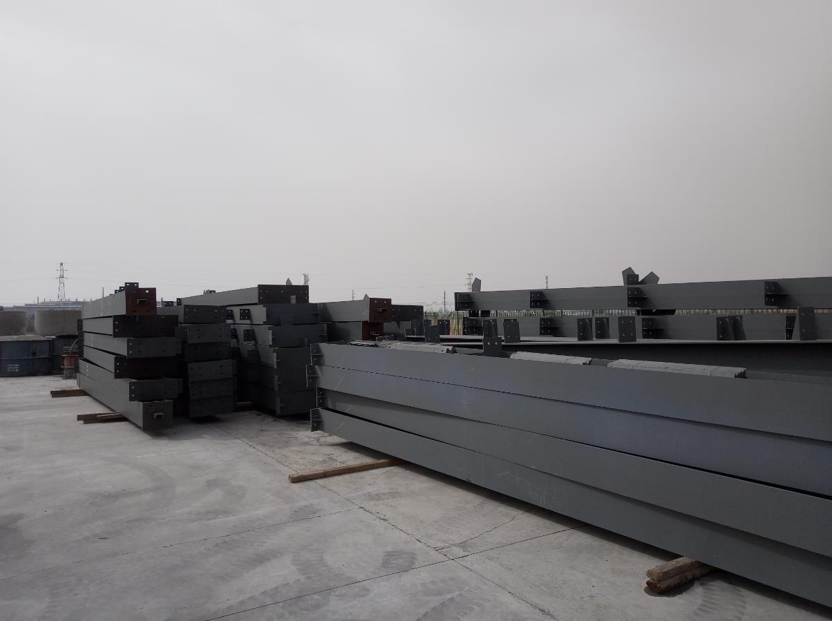 呼倫貝爾鋼構件-呼倫貝爾鋼構件供應廠商