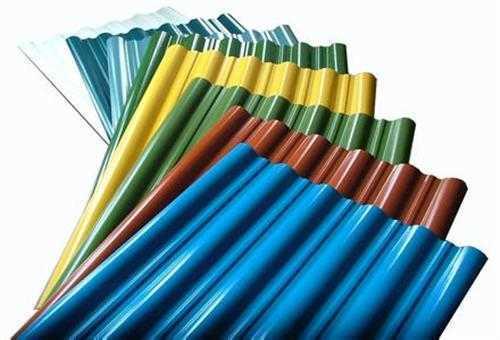额尔古纳彩钢板-呼伦贝尔彩钢板呼伦贝尔华晟钢结构