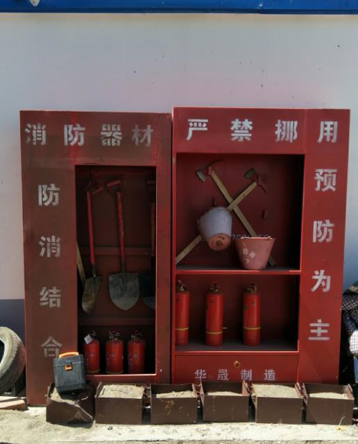 扎蘭屯消防沙箱_內蒙古消防沙箱哪家比較好