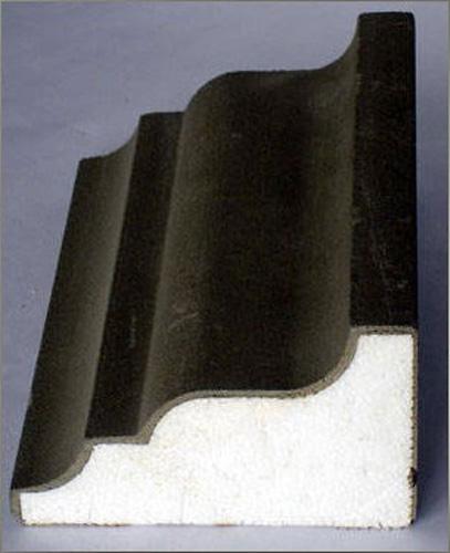 EPS建筑裝飾線條的優勢及用處,廠家有哪些?