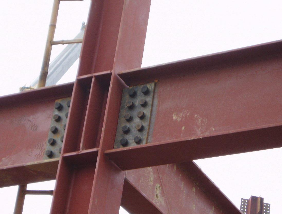 牙克石鋼構件廠家-內蒙古呼倫貝爾鋼構件廠房